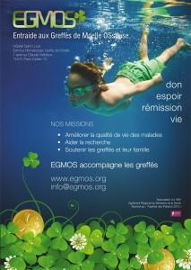 Nouveau poster d'EGMOS
